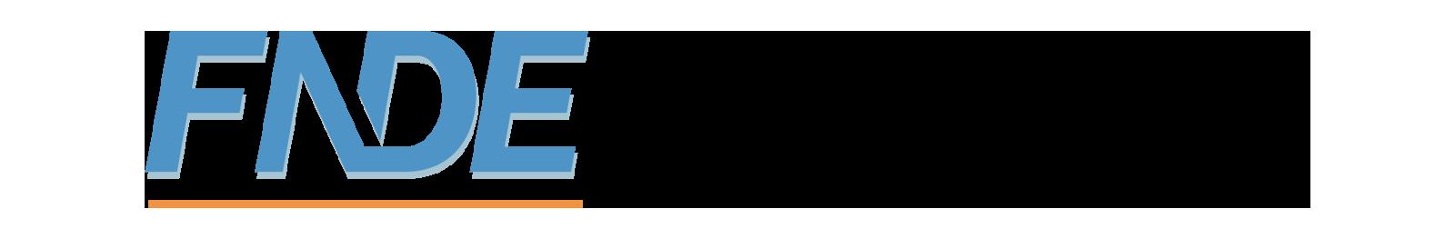 Logo FNDE
